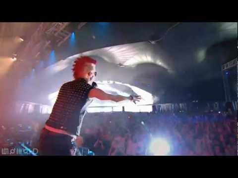 30 Seconds To Mars Closer To The Edge BBC Radio 1's Big Weekend 2010 HD