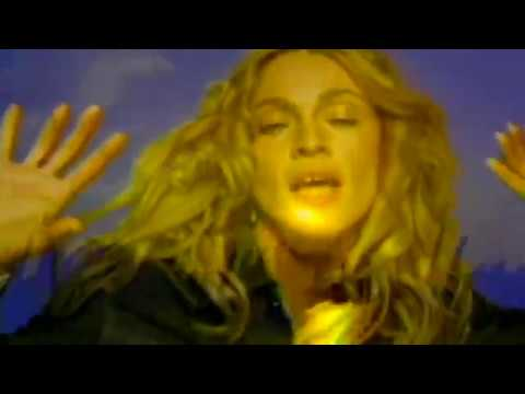 Madonna - Ray Of Light Re Invention Video 2018 Full HD