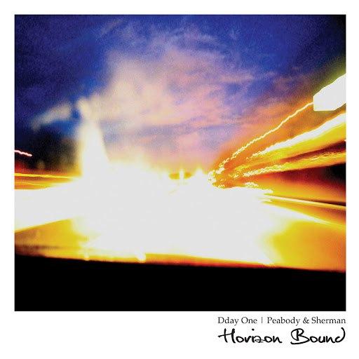 Dday One альбом Horizon Bound