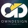 Веб-студия | OWNDESIGN TEAM