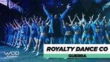 Royalty Dance Co (Republica Dominica) Guerra