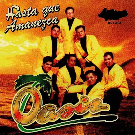 Oasis альбом Hasta Que Amanezca
