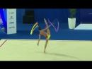 Павлова Мария - Лента 16.100(квалификация)
