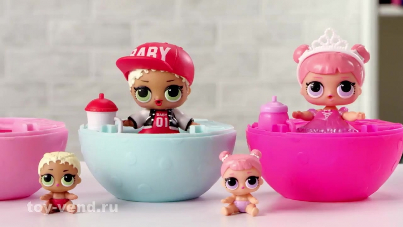 Кукла LOL Закажите прямо сейчас! kupi-kuklu-lol.ru