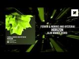 Ferrin Morris and Hysteria! - Horizon (Alan Morris Remix) (Amsterdam Trance)