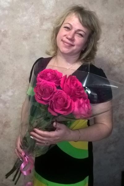 Светлана Платыгина