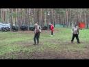 Тренинг по защите в Первоуральске.НО. Рыжая Бестия Шумахер...0353