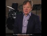 Игорь Бутман о культуре в России и джаз-музыке