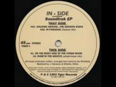 In Side-Soundtrek EP-Dubbin The Groove (Steak House Mix)-Tiger Records-1993