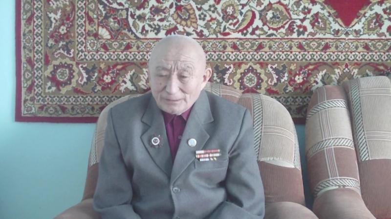 Базар Балданов