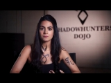 Emeraude has some tips on how to dress up as Izzy for Halloween