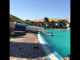 Family resort 2017 год Шымкент