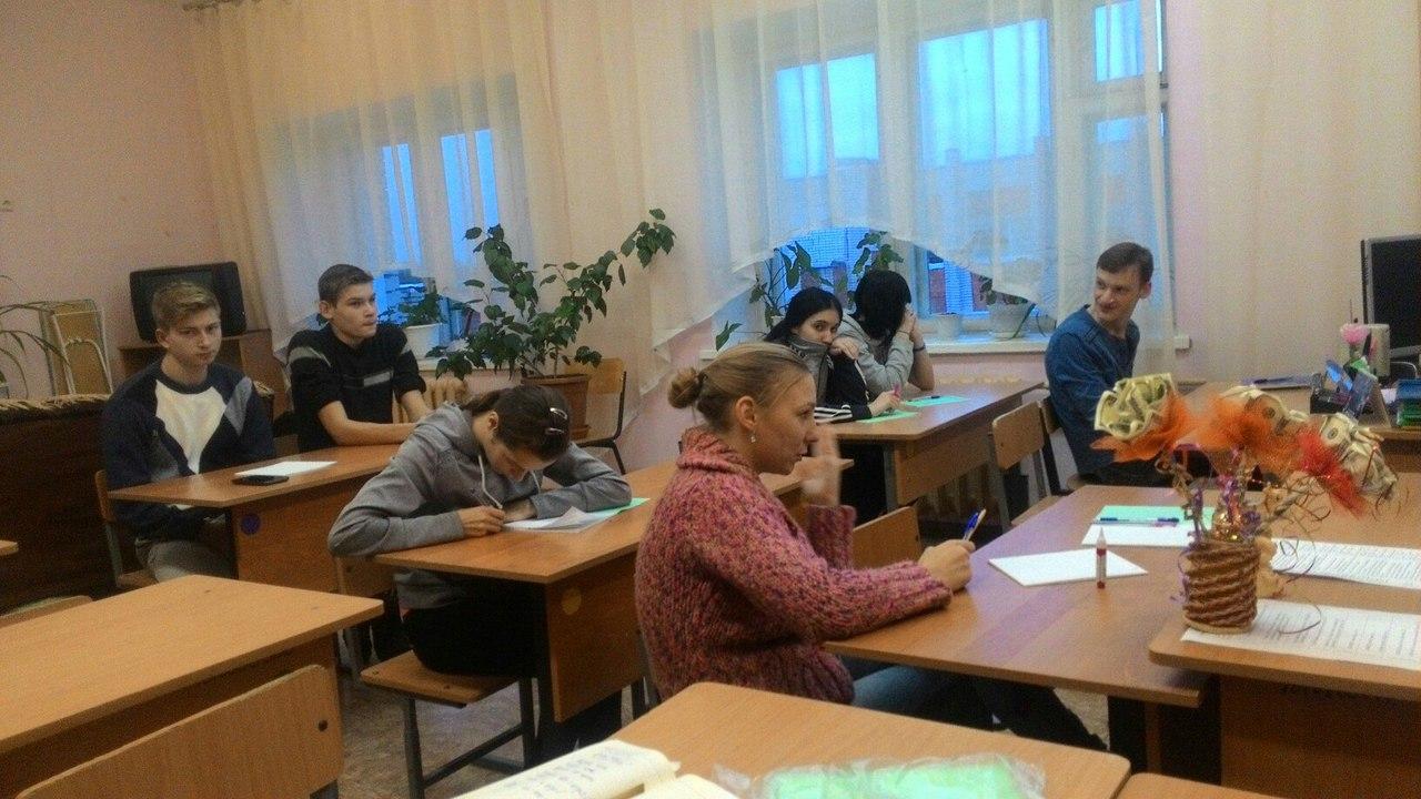 наставник дзержинск благотворительный фонд