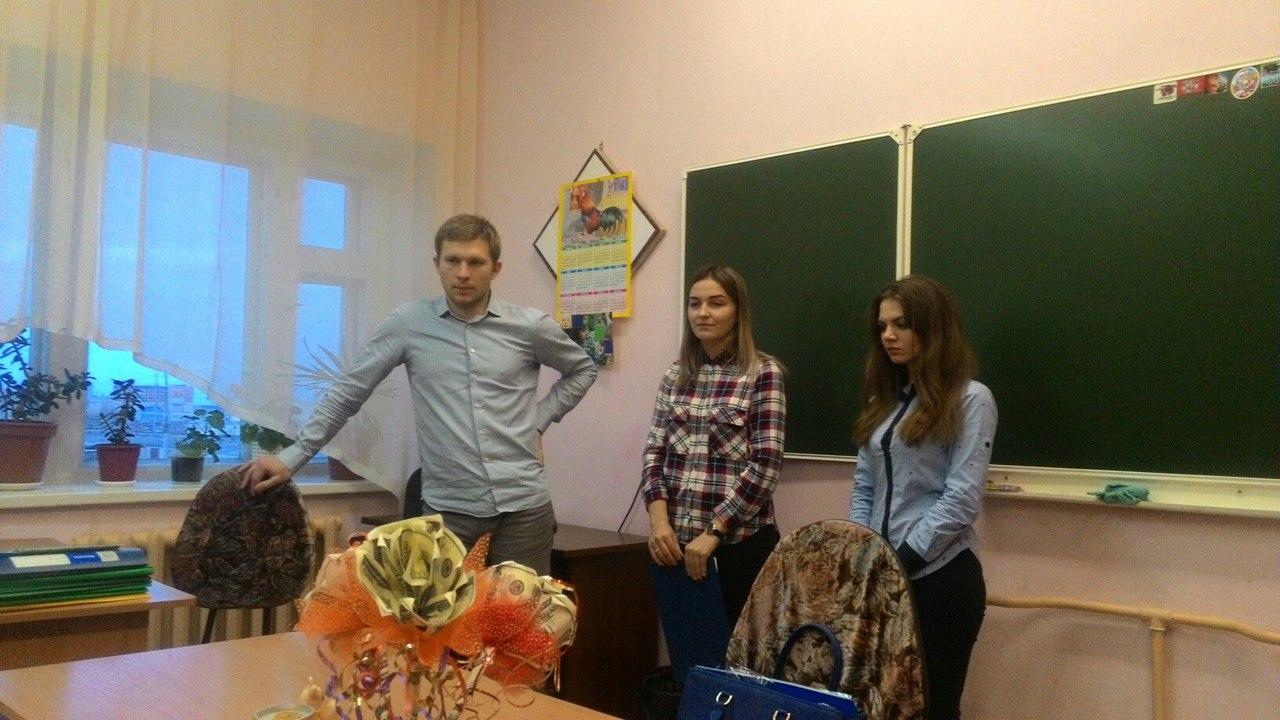наставник дзержинск помощь детям сиротам