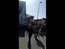 Gruß aus Kandel an das Volk am 26. Mai in Berlin am Zoo, Hardenbergplatz 14:00 Uhr