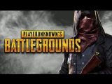 PLAYERUNKNOWNS BATTLEGROUNDS (Test Server)