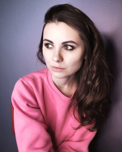 Polina Skripkina