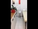 Кушетка автомат с поролоном КОМФОРТ