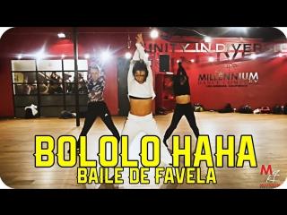GRINGAS DANÇANDO BOLOLO HAHA-BAILE DE FAVELA! (Vogue) ABSURDO! - Apenas Dance