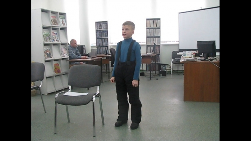 Презентация журнала Северная окраина № 39 Андрей Котов
