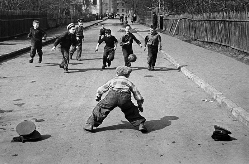 Фото советских времен