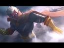 The Age of the Sentry (Эпоха Часового) - Видео-Комикс | Marvel Contest of Champions