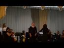 отчетный концерт Вокального отделения stabat mater 2