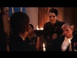 Tony Ward in ERDEM x H&ampM The Secret Life of Flowers campaign film by Baz Luhrmann