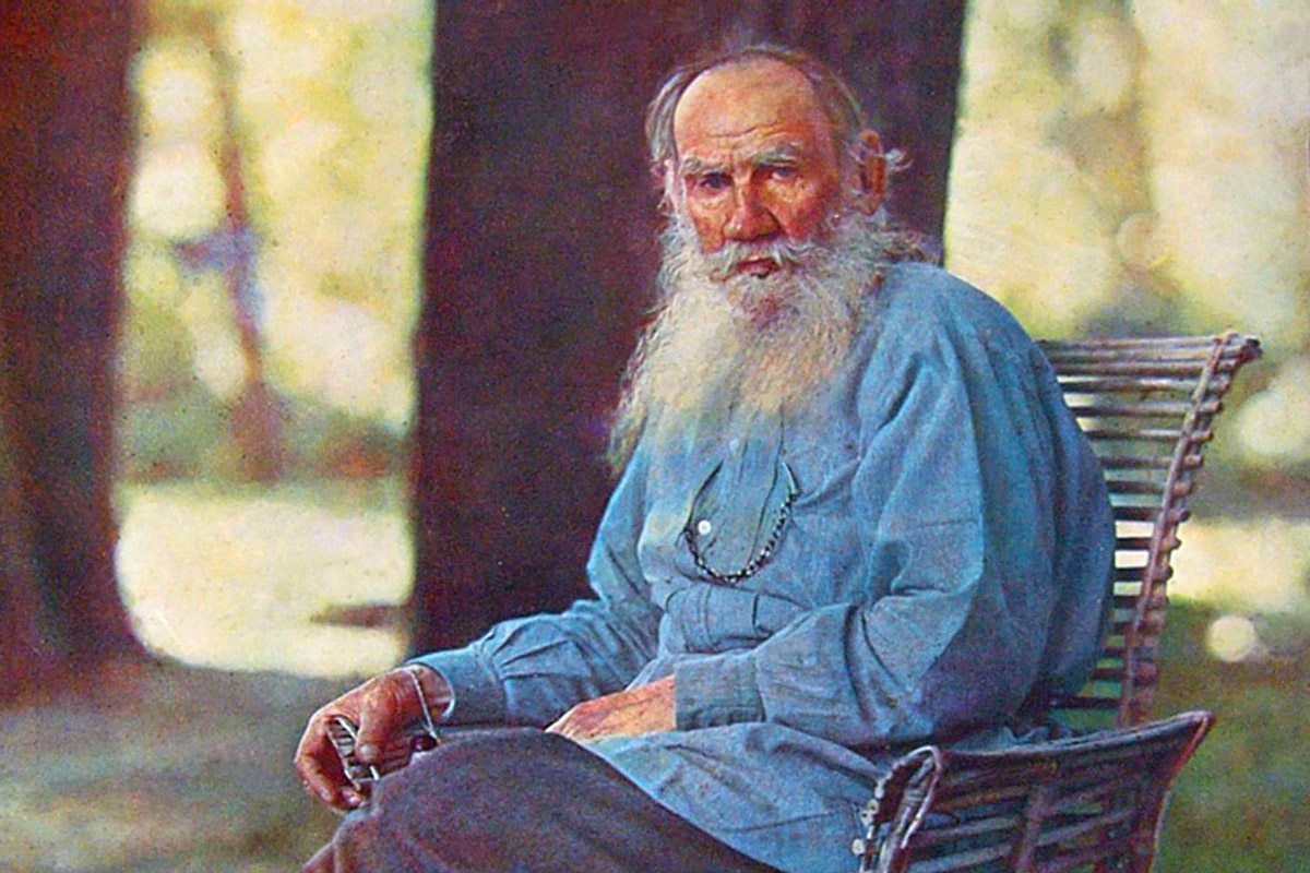a biography of count lav nikolayevich tolstoy an russian novelist Alternative titles: count lev nikolayevich tolstoy, leo tolstoi leo tolstoy, tolstoy also spelled tolstoi, russian in full lev nikolayevich, graf (count) tolstoy, (born august 28 [september 9, new style], 1828, yasnaya polyana, tula province, russian empire—died november 7 [november 20], 1910, astapovo, ryazan province), russian author, a.