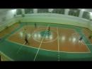 Школа Бокса - Рио 2 тайм (первый отрезок)