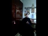 Помолимся братья и сёстры о иерее Глебе Грозовском!