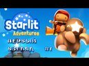Как я отложил бомбу в Starlit adventures 1 [ИГРЫ НА ДВОИХ PS4]