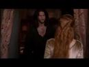 Cesare Lucrezia _ hurts like hell (DEDICATED TO BELLUMATROX)