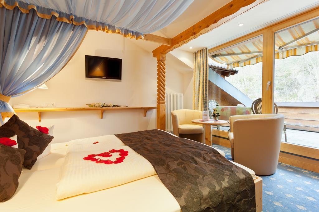 Как выглядит отель, где ночь стоит 1000 евро