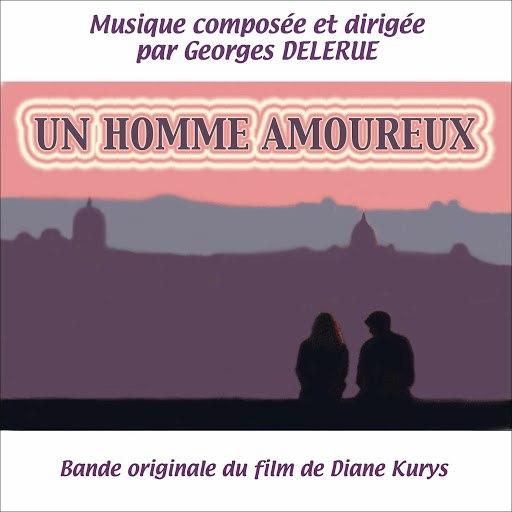 Georges Delerue альбом Un homme amoureux