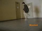 C-walk -faint
