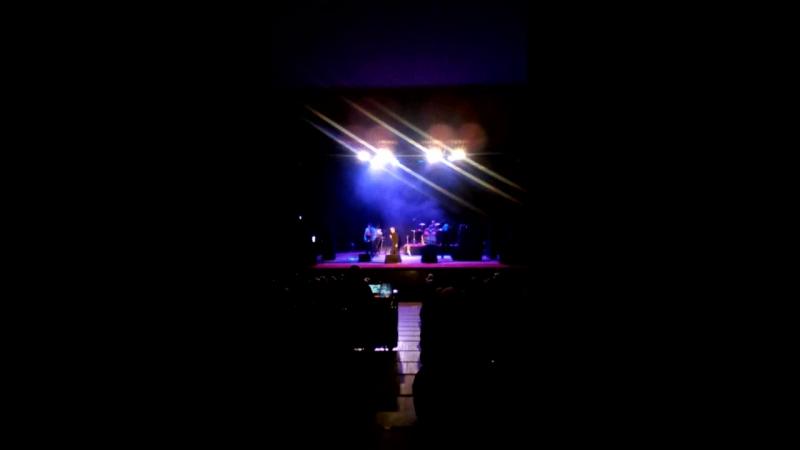 Концерт Олега Газманова 24 10 2017
