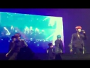 [VK][180127] MONSTA X Fancam - Beautiful @ Kpop k-night in London
