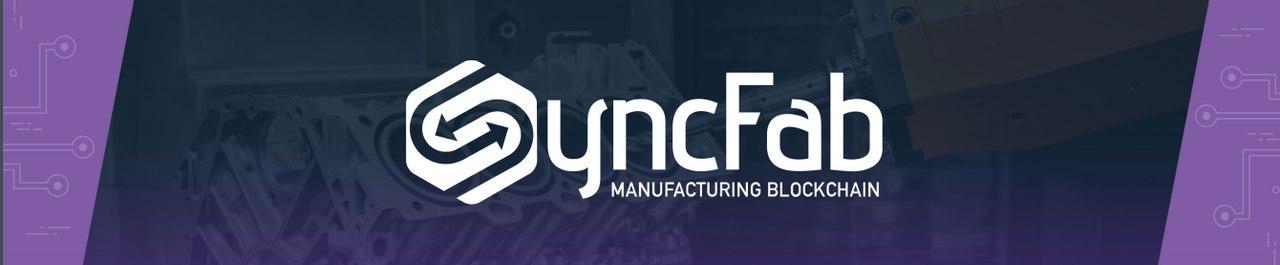 SyncFab ICO обзор проекта | Блокчейн и промышленность