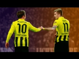 Super Team. Marco Reus and Mario Gotze | Green Time