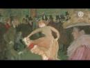 9 Великие Мастера Живописи Анри де Тулуз Лотрек