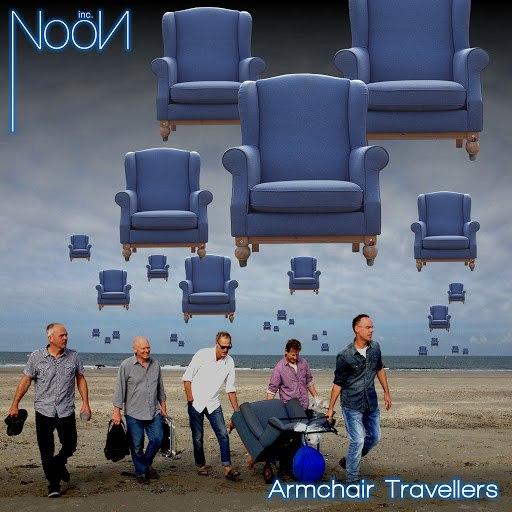Noon альбом Armchair Travellers