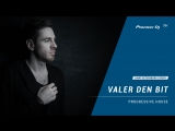 VALER DEN BIT progressive house @ Pioneer DJ TV Saint-Petersburg