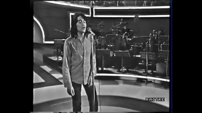 DRUPI PICCOLA E FRAGILE LIVE 1975