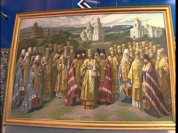 20 лет архиерейской хиротонии митрополита Иоанна