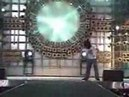 Gong MinJis dance audition