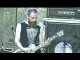 DOWNFALL OF GAIA - Live At Rockstadt Extreme Fest 2015 (vk.comafonya_drug)