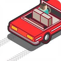 Install  Speedy Car - Endless Rush [Мод: много денег]