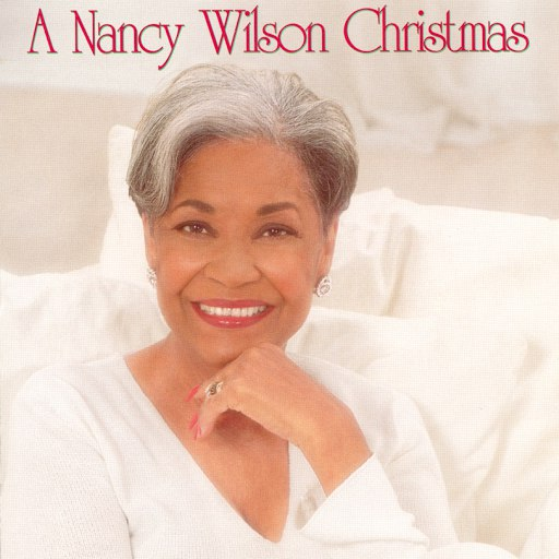 Nancy Wilson альбом A Nancy Wilson Christmas