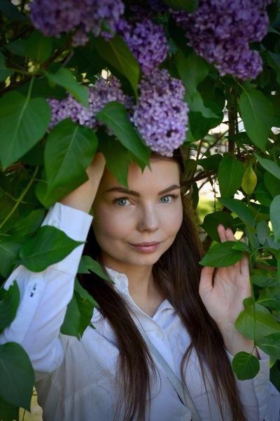 Валерия Кириенко